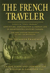 """""""The French Traveler"""": A Rousing Peek Into The Past"""