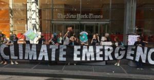Here's the Letter from Scientists to the UN complaining about climate alarmism