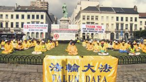 Live Organ Harvesting In China