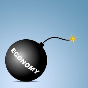 There's No Reason To Drop An Economic Bomb On Ourselves
