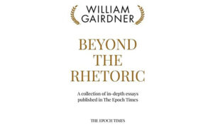 """Beyond The Rhetoric"", My New eBook, Is Now Available"